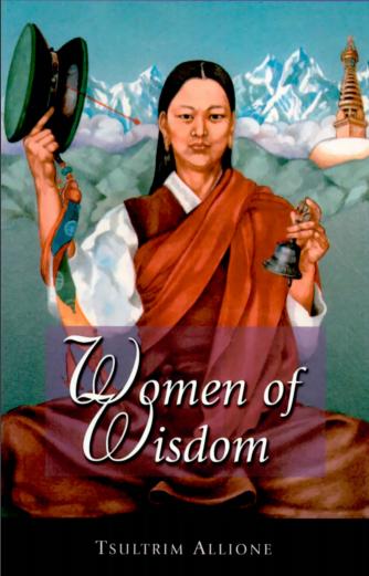 women of wisdom cover